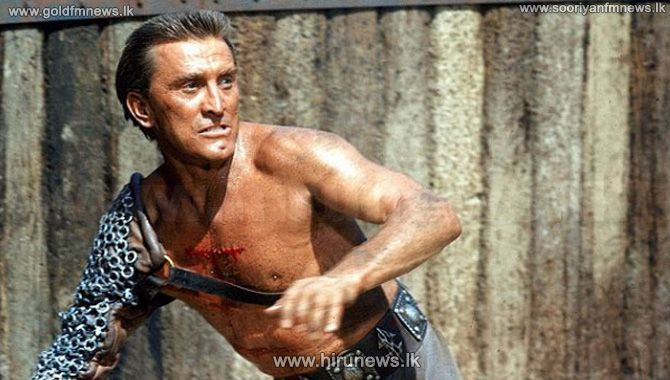 Kirk+Douglas%2C+a+legend+from+Hollywood%27s+golden+age+of+movies%2C+dies+at+103
