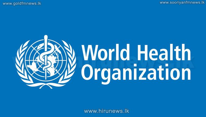 WHO+Issues+Appeal+For+675+Million+dollars+To+Fight+Coronavirus