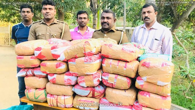 110+KILOS+OF+KERALA+CANNABIS+IN+THE+EXCISE+NET