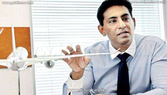FORMER+CEO+OF+SRI+LANKAN+AIRLINES+AND+HIS+WIFE+TAKEN+TO+COURT