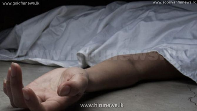 A+YOUTH+KILLED+IN+AN+ACCIDENT+AT+HOROWPATHANA