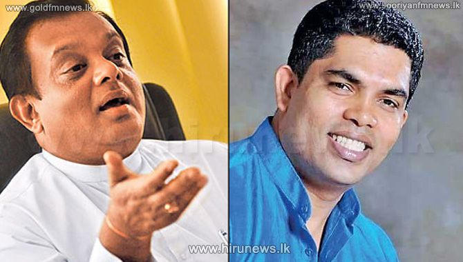 CONTESTING+UNDER+THE+POHOTTUWA+HAS+BEEN+DECIDED+UPON+%E2%80%93+CB+%E2%80%93+WE+HAVE+NO+OBJECTION+%E2%80%93+RESPONSE+FROM+THE+SLFP