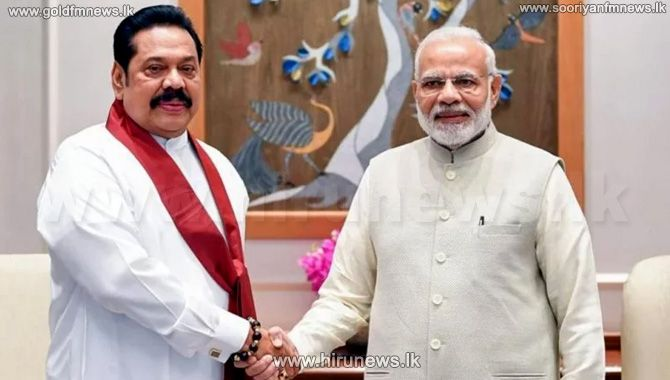 Prime+Minister+Mahinda+to+meet+with+Indian+Premier+Modi+today