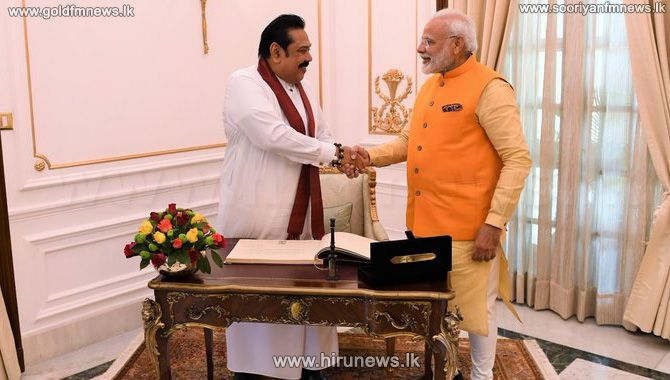 Indian+PM+assures+to+be+a+faithful+companion