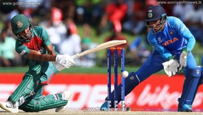 Bangladesh+Beat+India+To+Win+Maiden+Under-19+Title