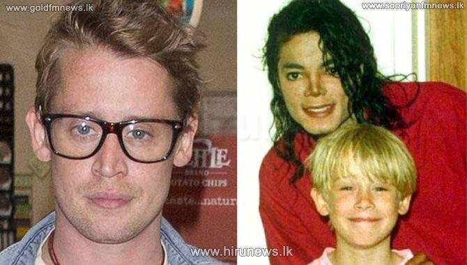 Macaulay+Culkin+defends+Michael+Jackson