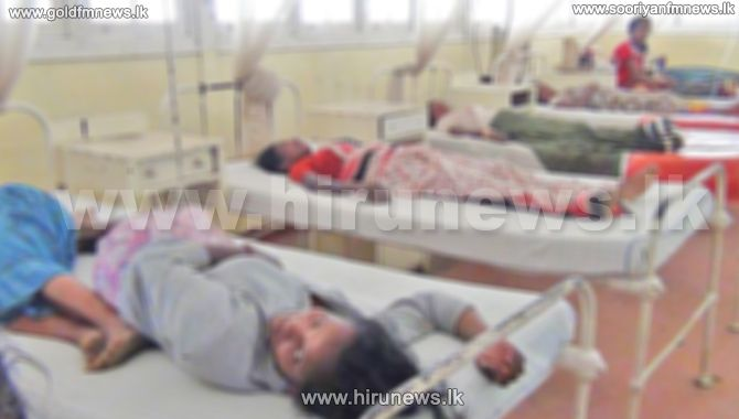 FIFTEEN+CHILDREN+FROM+A+SCHOOL+IN+AMPARA+HOSPITALIZED+DUE+TO+AN+ALLERGY