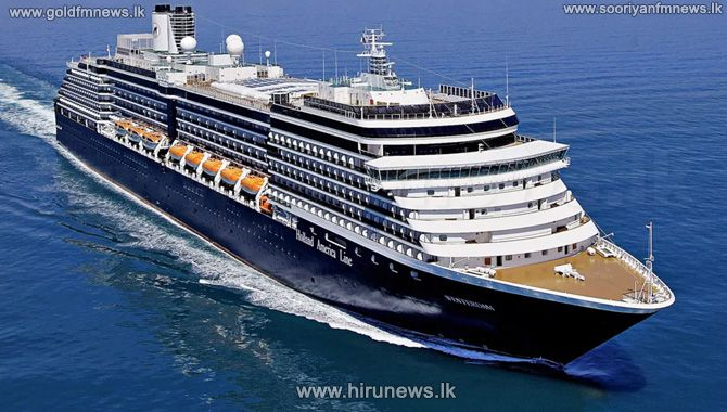 A+PASSENGER+SHIP+REJECTED+BY+FIVE+COUNTRIES+DUE+TO+THE+FEAR+OF+THE+KOVID-19+VIRUS+TO+ANCHOR+AT+CAMBODIA