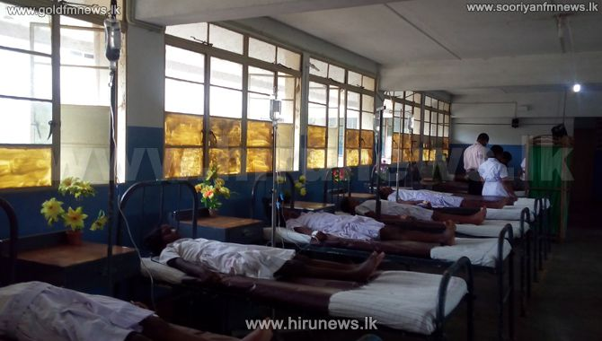 FIFTEEN+STUDENTS+OF+A+SCHOOL+IN+KANDEKETIYA+HOSPITALIZED
