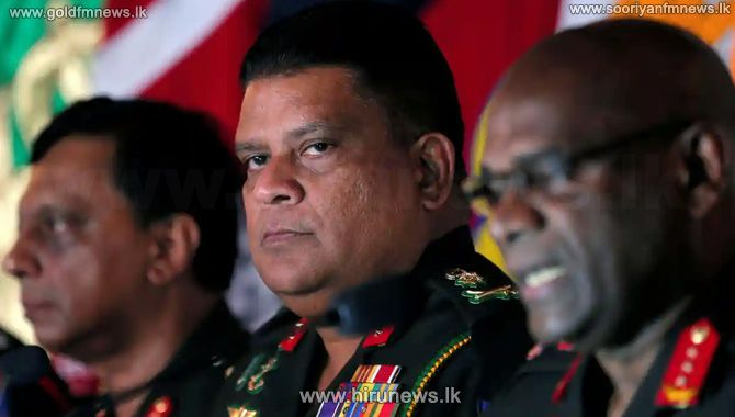 Sri+Lankan+government+strongly+objects+the+travel+ban+imposed+on+army+commander+Shavendra+Silva