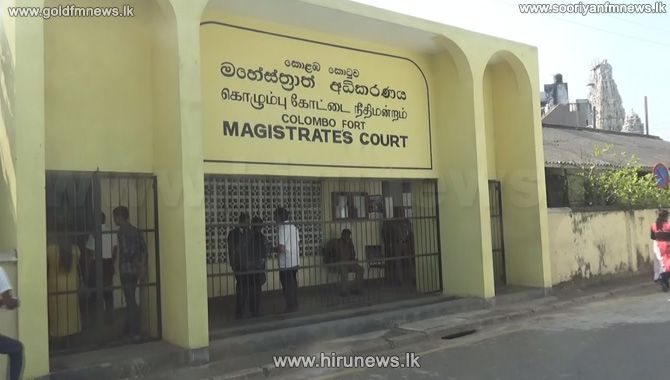 Udayanga+Weerathunga+case+postponed+to+this+afternoon+in+the+absences+of+Attorney+Generals+representatives%3B