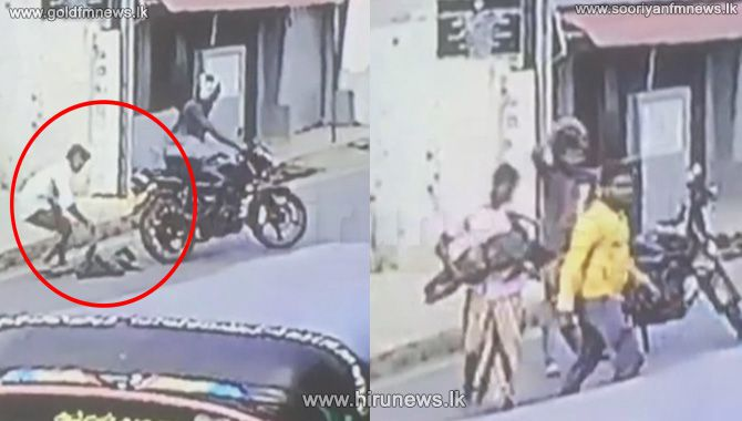 THE+ACCIDENT+EXPERIENCED+BY+A+THREE+YEAR+OLD+CHILD%2C+RECORDED+ON+SECURITY+CAMERA