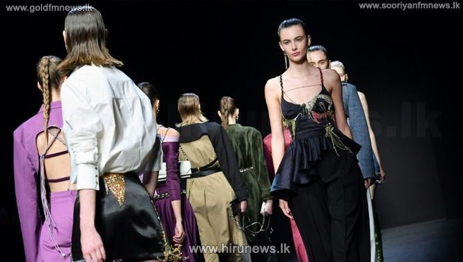 Milan+Fashion+Week+hit+by+Chinese+no-show+over+virus+fears