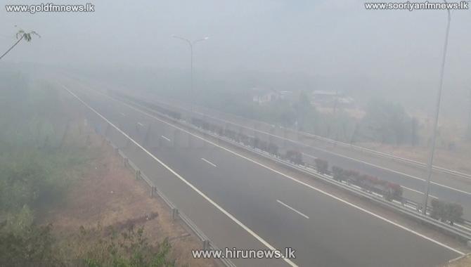 Colombo+-+Katunayake+Expressway+still+not+opened