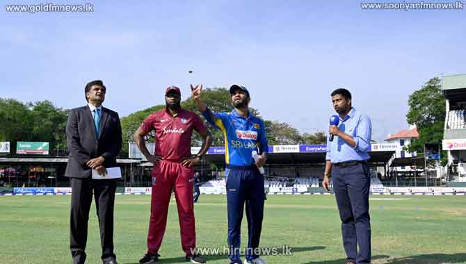 +Sri+Lanka+won+the+toss+and+elected+to+field+first