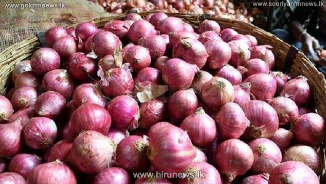 Maximum+retailed+price+of+190+rupees+declared+for+imported+big+onions