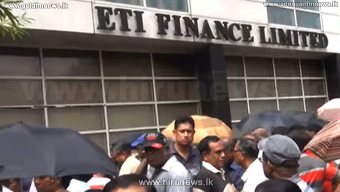 THE+SATHYAGRAHA+OF+ETI+DEPOSITORS+CONTINUES