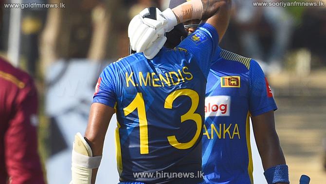 Sri+Lanka+345%2F8%2850%29+vs+West+Indies+in+the+2nd+ODI