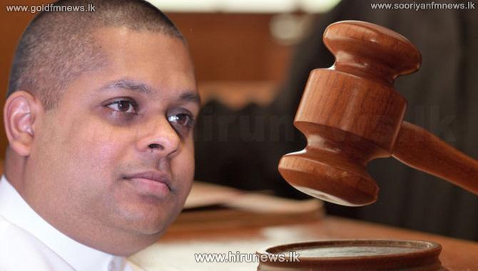 Sajin+Vaas+remanded+for+influencing+witnesses
