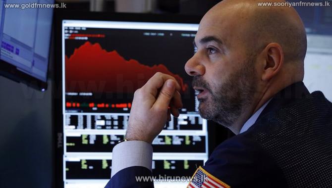 Global+stock+markets+plunge+due+to+coronavirus