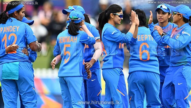 Women%27s+T20+World+Cup%3A+India+Continue+Unbeaten+Streak+With+Emphatic+Win+Over+Sri+Lanka