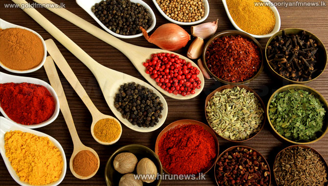 Export+costs+expected+to+reduce+with+the+establishment+of+a+spice+laboratory