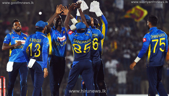 Sri+Lanka+beat+West+Indies+and+win+the+series+3+-+0