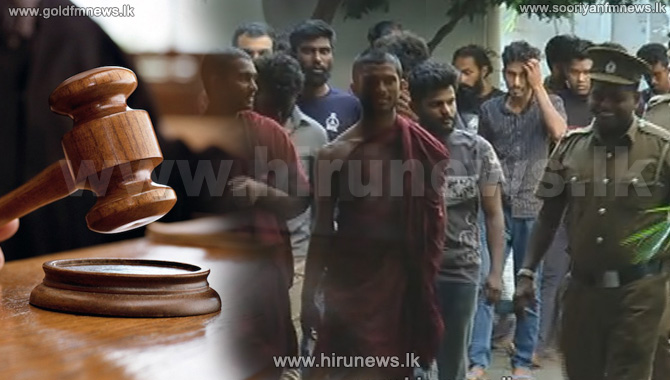 STUDENTS+TAKEN+INTO+CUSTODY+WHILE+ENGAGED+IN+A+SATHYAGRAHA+PRODUCED+IN+COURT+ONCE+AGAIN
