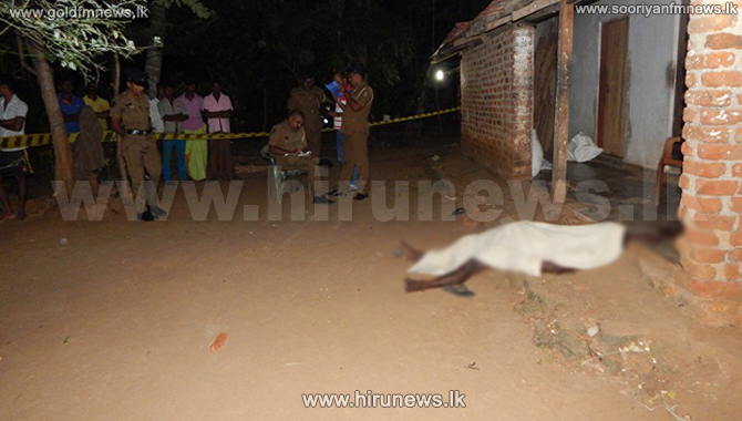 WOMAN+AT+CHILAW+MURDERED+UNDER+MYSTERIOUS+CIRCUMSTANCES