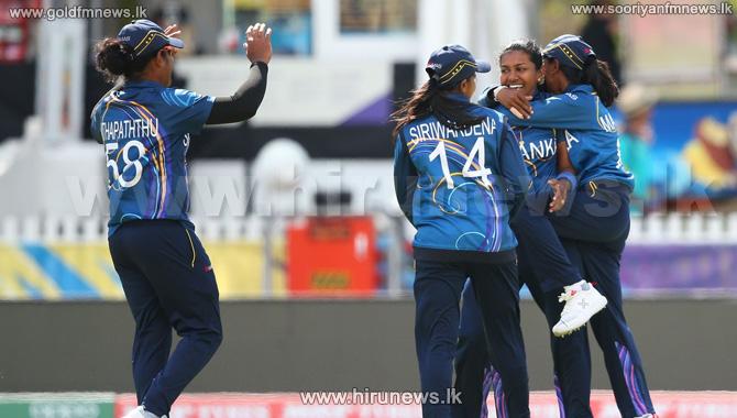 Shashikala+Siriwardene+scripts+victory+for+Sri+Lanka+in+the+ICC+Women%E2%80%99s+T20+World+Cup