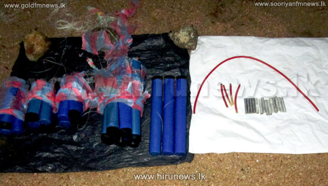THREE+SUSPECTS+NABBED+WITH+EXPLOSIVES