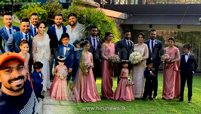 KUSAL+JANITH+PERERA+IS+GETTING+MARRIED+TODAY+%28PHOTOS%29