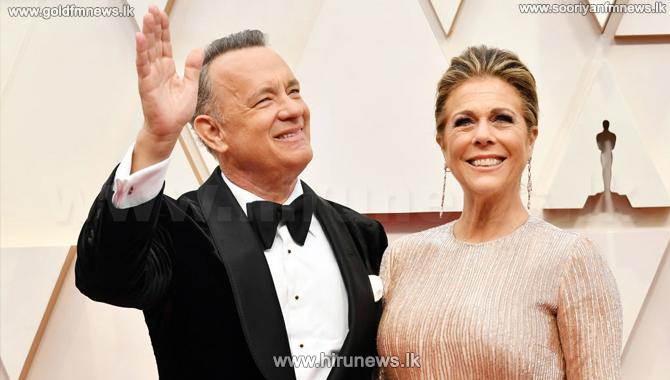 Tom Hanks and Rita Wilson will donate blood to help find a coronavirus vaccine