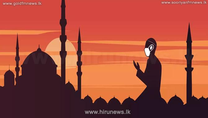 Muslims+all+over+the+world+celebrate+Ramazan+today