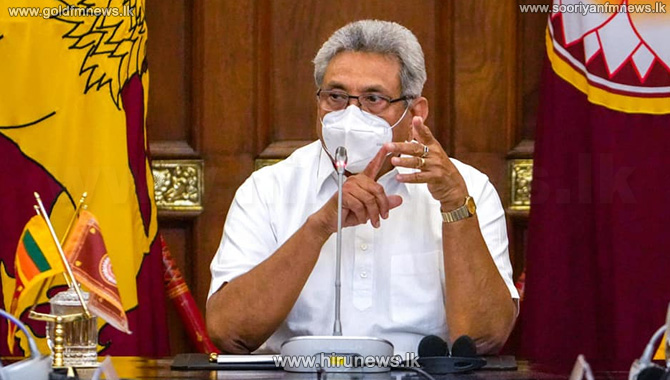 A+new+mechanism+to+be+formulated+to+repatriate+Sri+Lankans+-+President%27s+Media+Division