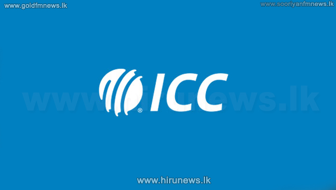 ICC+has+informed+India+about+hosting+the+world+cup+in+another+country+due+to+tax+issues