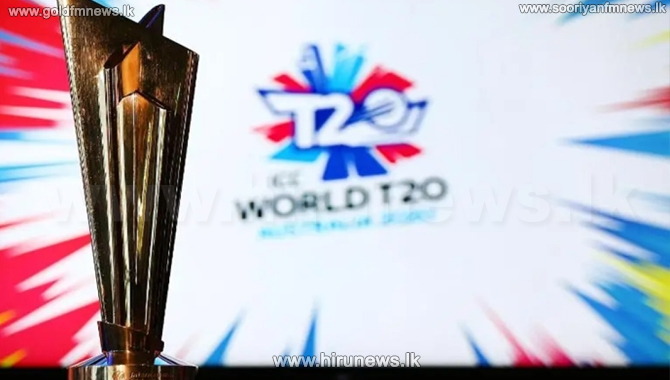 No+decision+to+postpone+the+T20+World+Cup+-+ICC