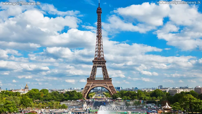 The+decision+on+the+world+famous+Eiffel+Tower