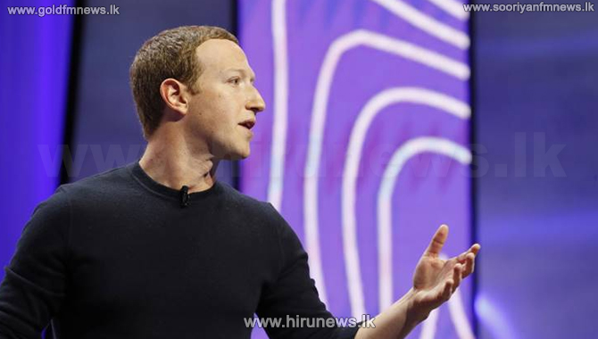 Mark Zuckerberg loses 7 billion USD due to Facebook ads boycott