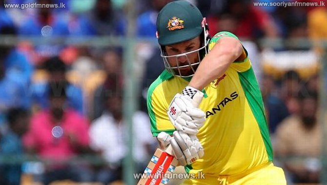 Aaron+Finch+starts+preparing+the+Australian+team+for+the+2023+world+cup+