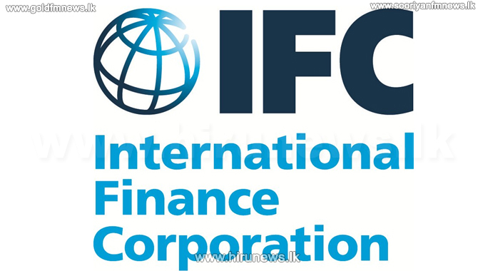 Commercial Bank of Ceylon PLC - issue of shares by way of a private placement to International Finance Corporation (IFC)