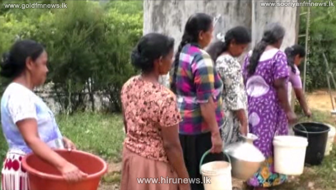 Vineethagama+villagers+turn+ugly+over+their+water+supply+%28video%29