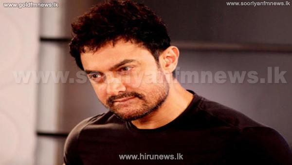 நடிகர் அமீர் கானுக்கு கொரோனாவா....!