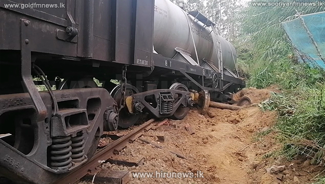 Cargo+train+derailment+affects+upcountry+train+services+%28video%29