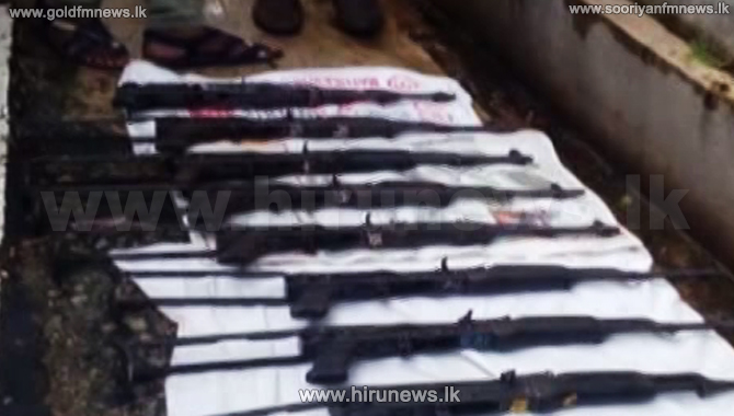 Another+T-56+firearm+found+from+Habarakada