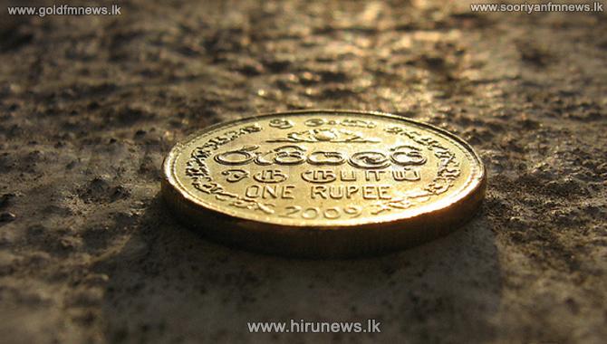 Sri Lanka Rupee appreciates against US dollar