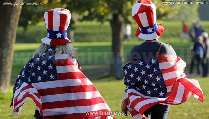 US prepares for Independence Day celebrations