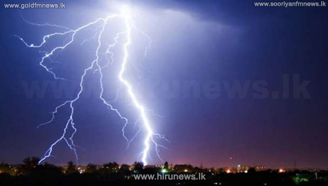 32 killed in lightning strikes in northern India