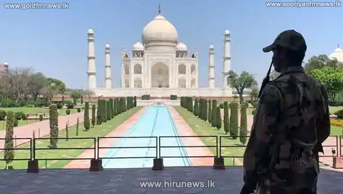 Taj Mahal to reopen tomorrow