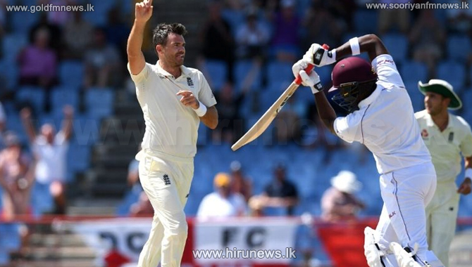 Test series between England and West Indies will commence tomorrow